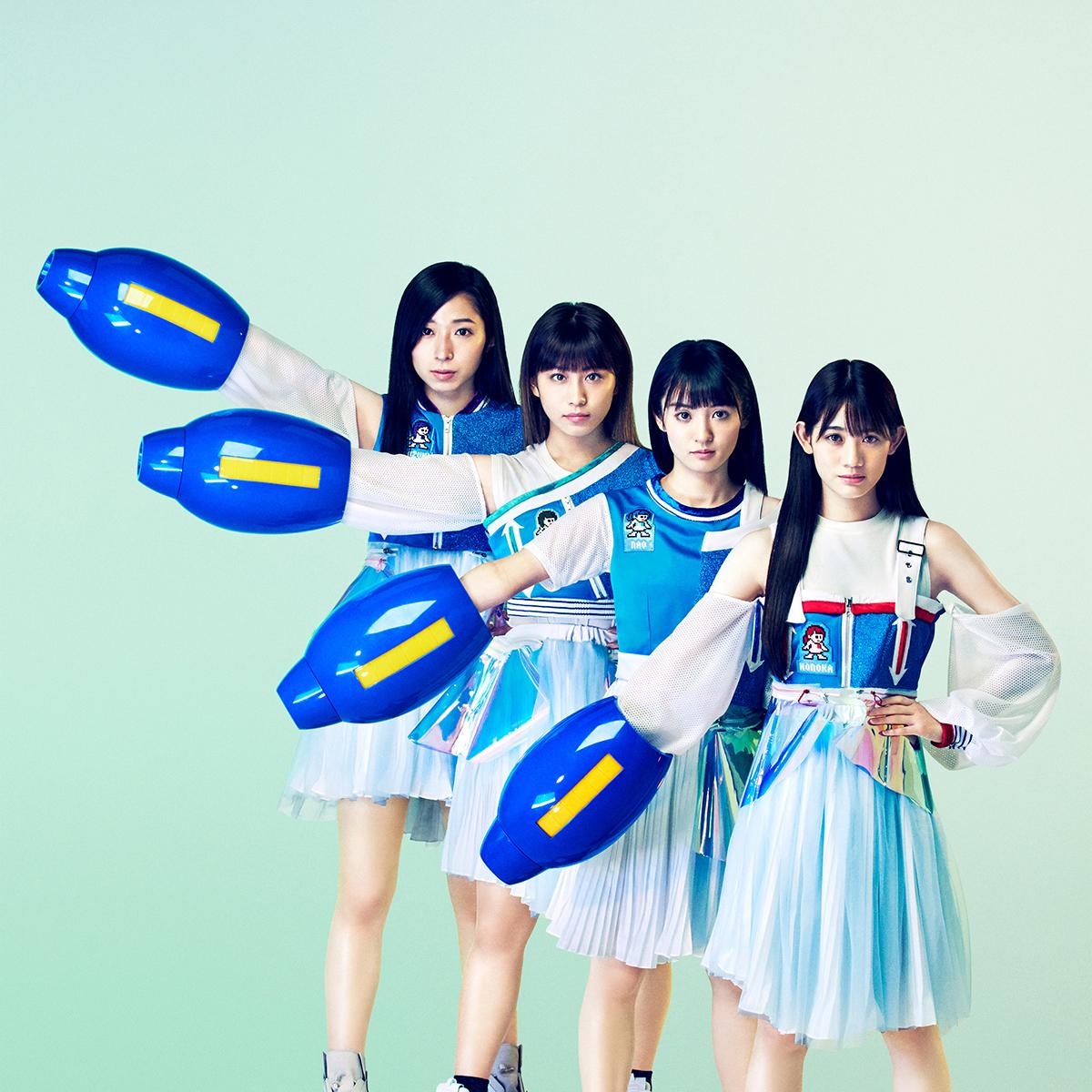 TEAM SHACHI TOUR 2020 ~異空間~